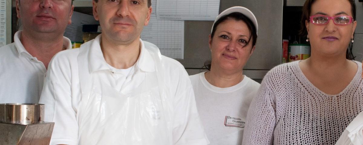 De Nicolo Mense Aziendali lo staff 001