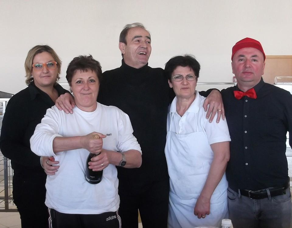 De Nicolo Mense Aziendali lo staff 002